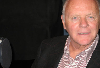 Anthony Hopkins glumac