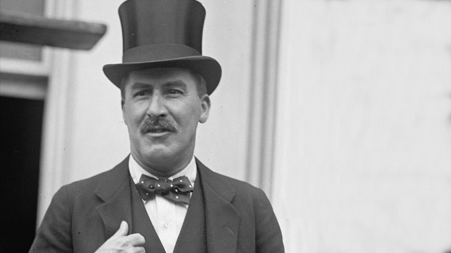 Howard Carter | © wikimedia.org