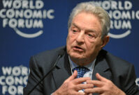 George Soros - Rapad Europe neminovan
