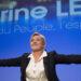 Marine Le Pen, Francuska
