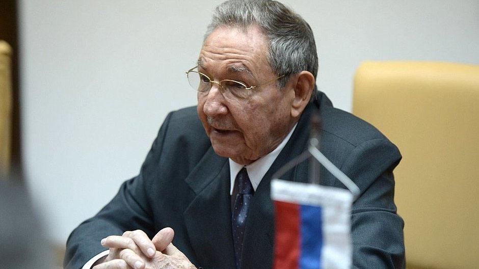 Promjene - Fidel i Raul Castro - Kuba