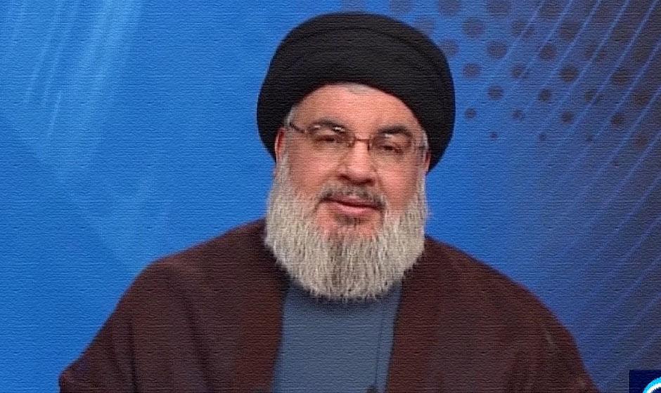 Hassan Nasrallah - Hezbollah