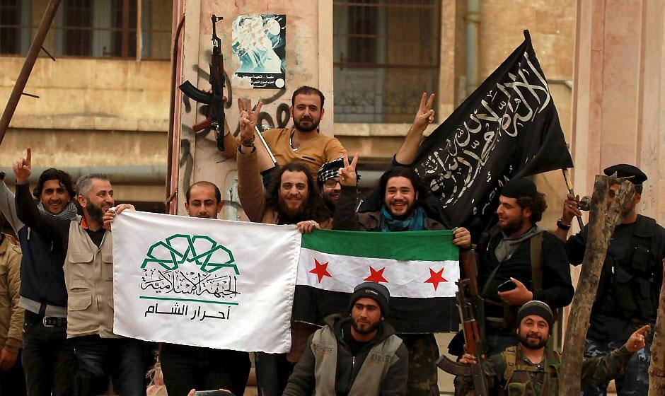 Idlib će biti oslobođen bez ispaljenog metka