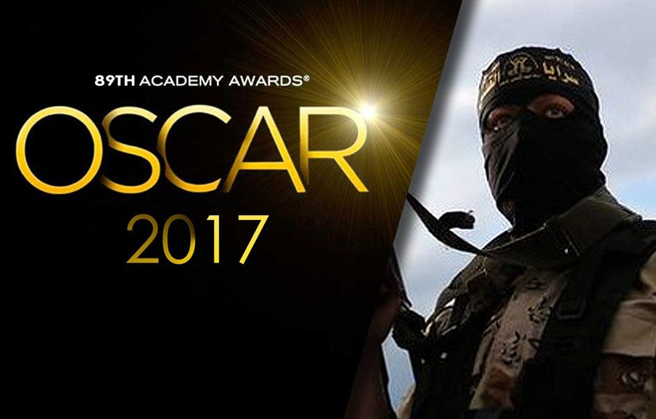 "OSCAR: ""And The Winner Is… ""The White Helmets!"""
