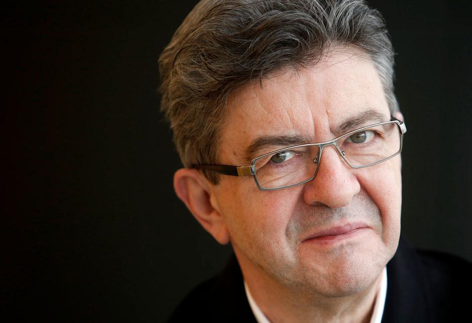 Jean Luc Mélenchon - 6. republika