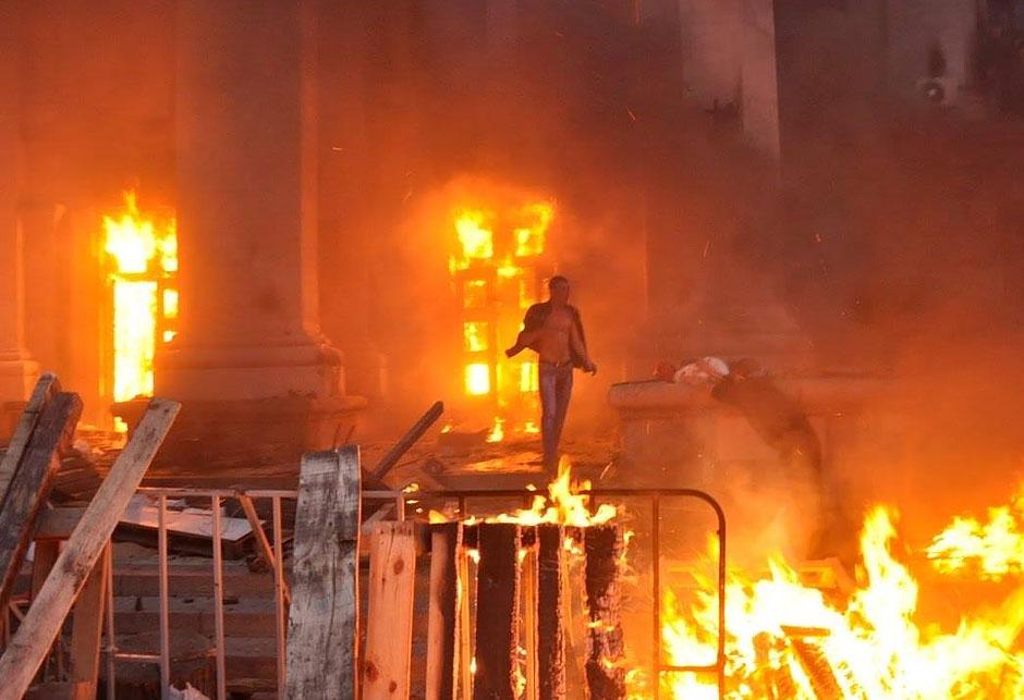 Masakr u Odesi