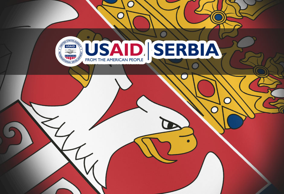 USAID Srbija - reforme medija u pripremi