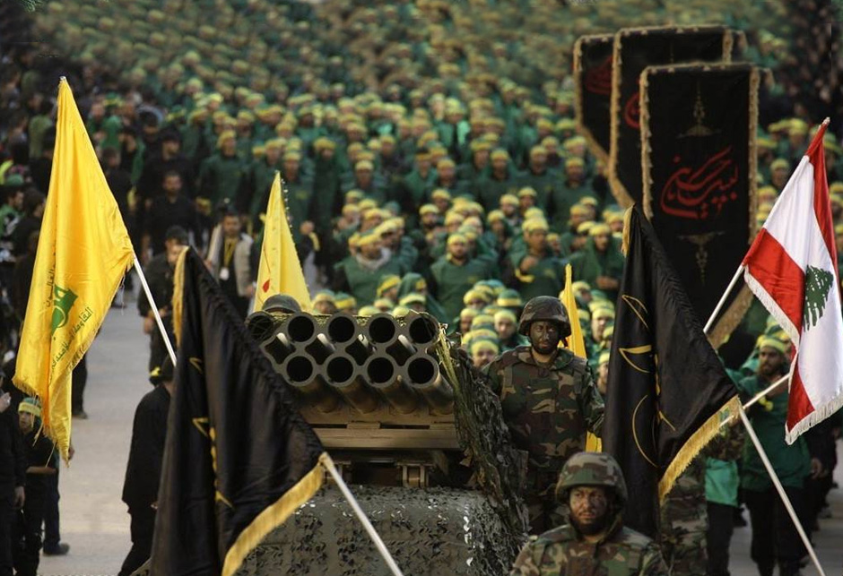 Hezbollah jači od NATO-a