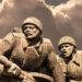 Spomenici Crvene armije u Poljskoj