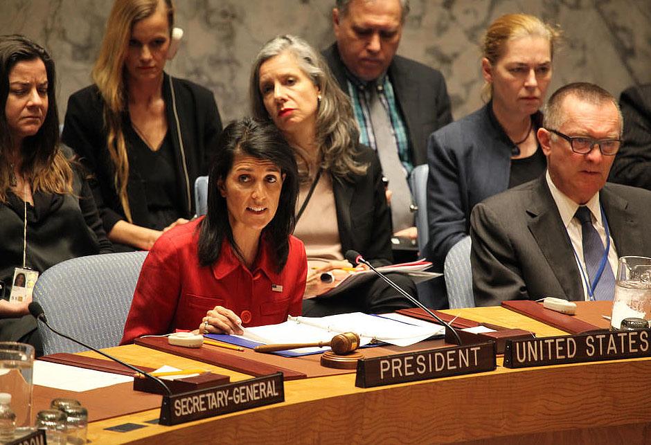 Glasanje u UN - Jeruzalem