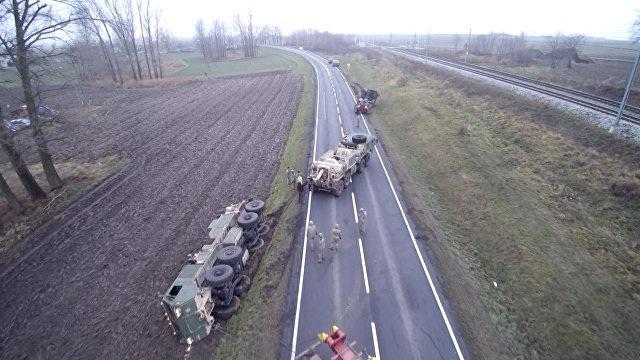 vojni konvoj