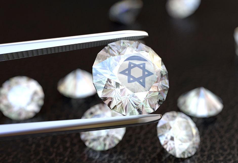 Dijamanti - Burza - Kriptovaluta - Carat - Cut
