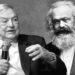 George Soros - Karl Marx
