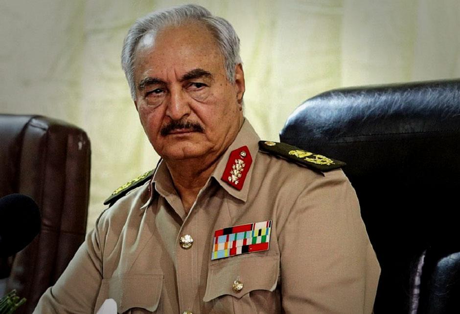 Velika ofenziva Libijske narodne armije na Tripoli i zašto je Zapad želi spriječiti? 1