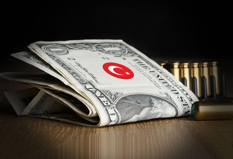 Oružje i dolari