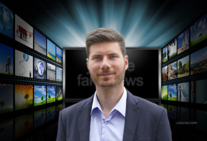 Ivan Pernar - Your are fake news - Portal Logicno.com
