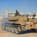 T-55 tenk Sirija