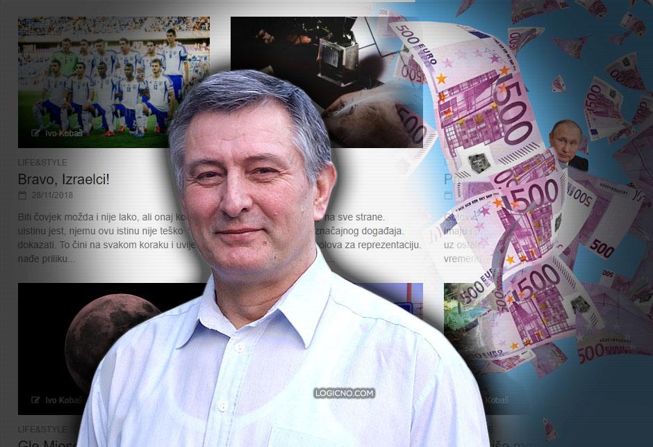 Ivo Kobaš - Nije u šoldima sve