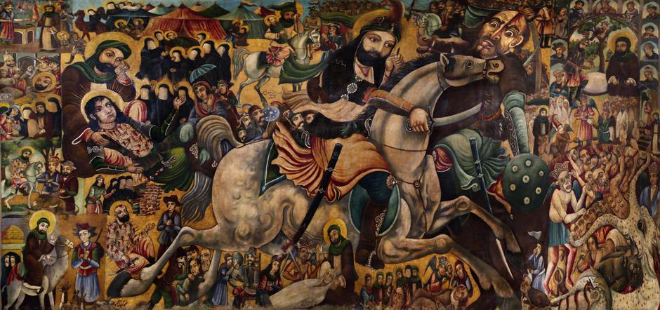 Bitka za Karbalu