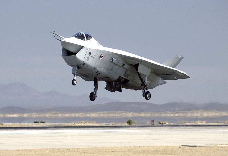 Boeing Joint Strike Fighter X-32B