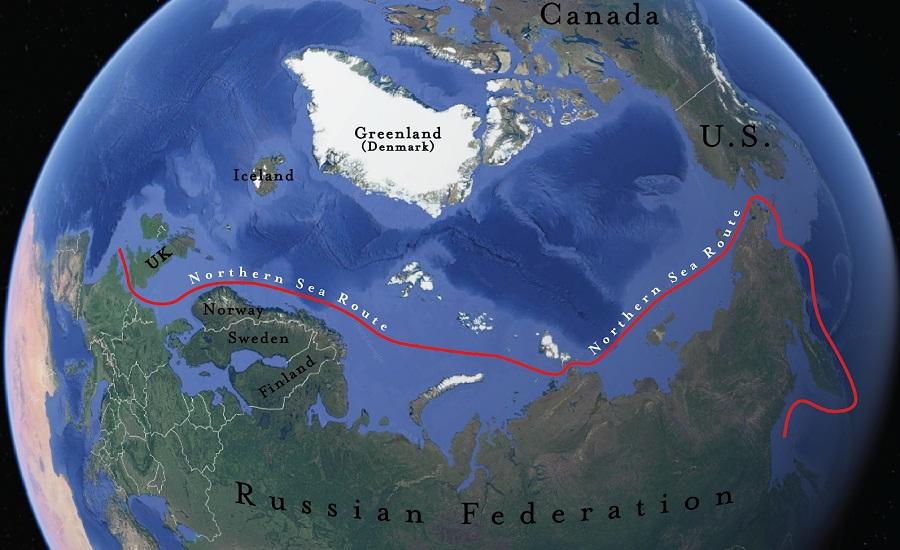 Sjeverni morski put