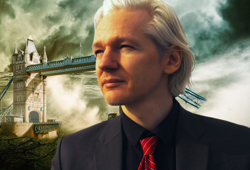 Julian Assange - Pentagon