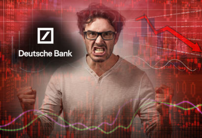 Deutsche Bank - ljuti investsitori