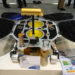 Mars Global Remote Sensing Orbiter and Small Rover