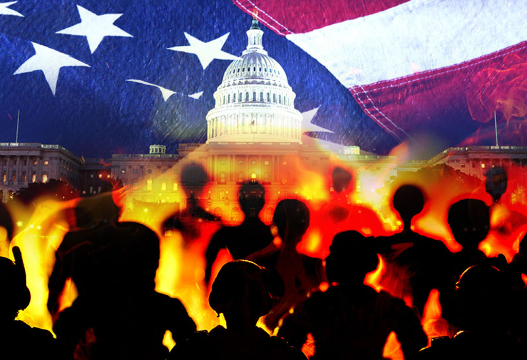 Tko želi unišiti Ameriku