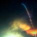 raketa lansiranje