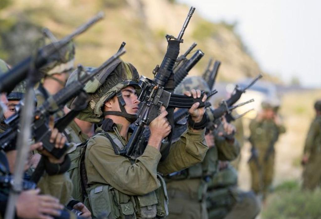 Izrael IDF-2