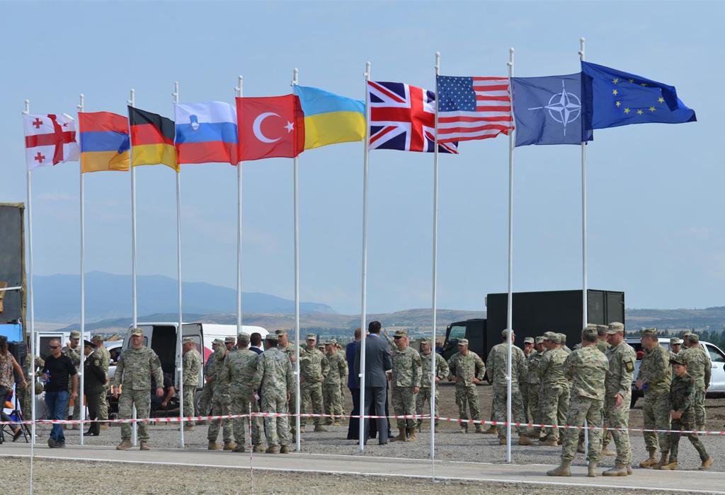 Evropska komanda NATO