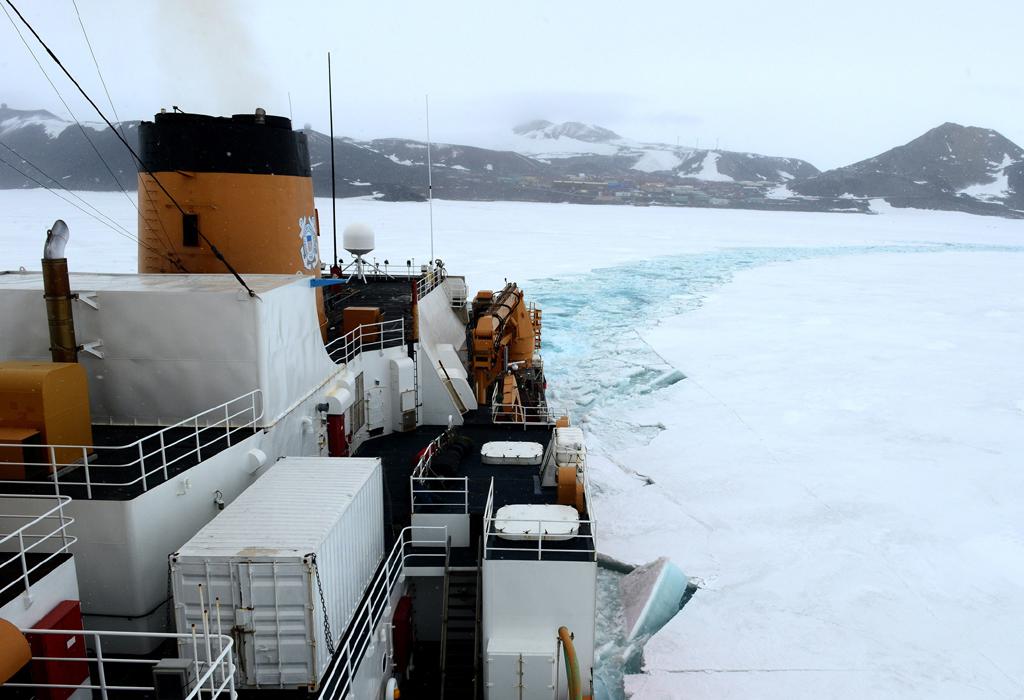 Novi ruski tankeri na LNG pogon mogu prijeći Sjevernu rutu za sedam dana 1
