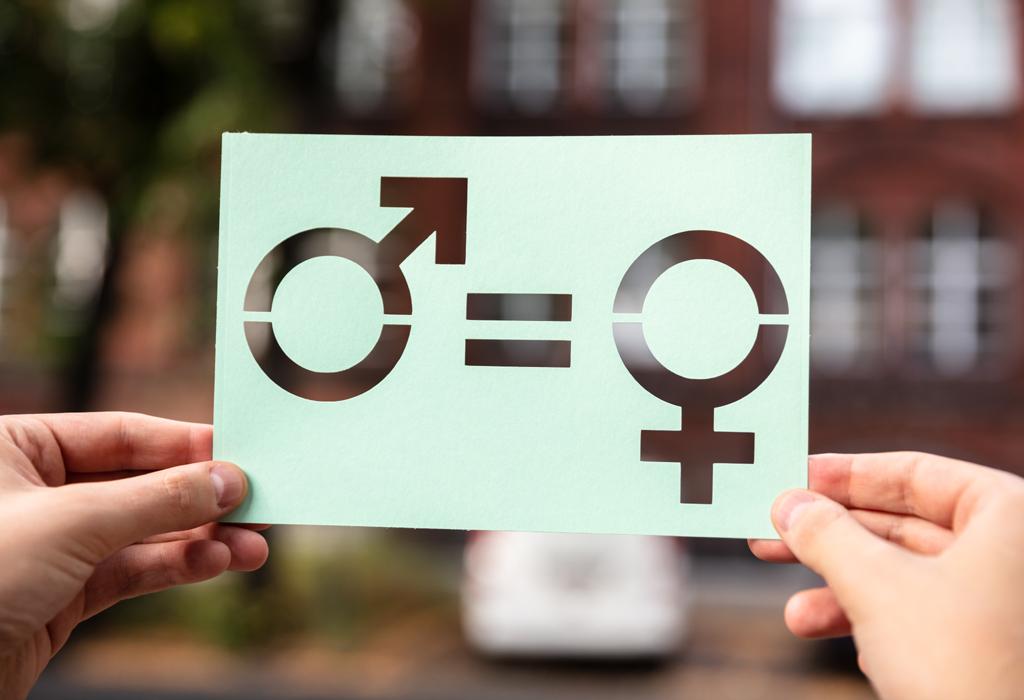 ravnopravnost spolova