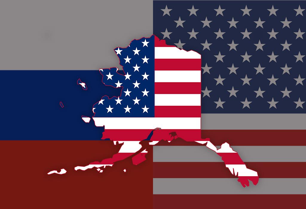 Rusija - SAD - Alaska