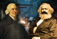 Adam Smith i Karl Marx