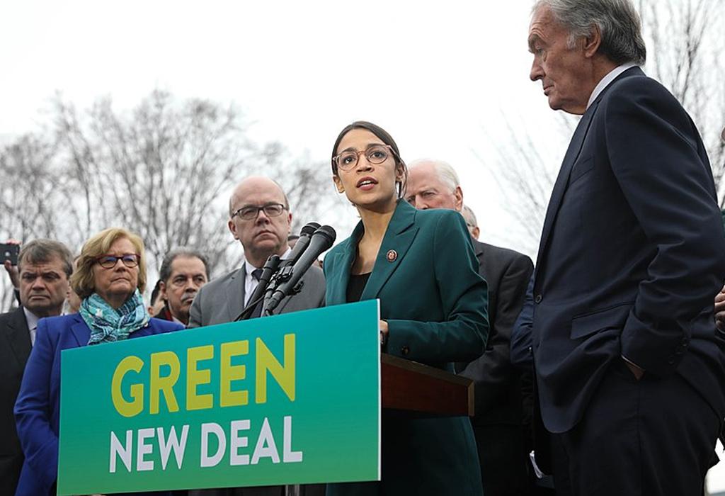 Zeleni novi ugovor