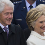Bill i Hillary Clinton