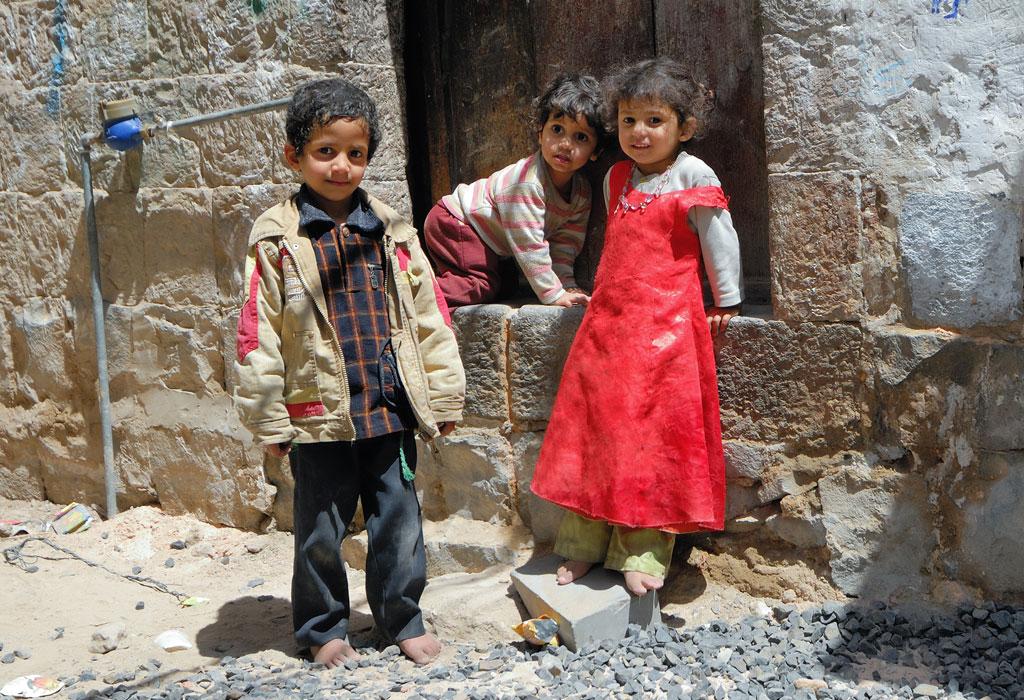 Djeca Jemena