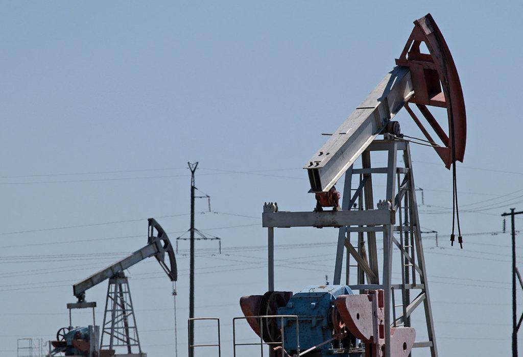 Ruske pumpe za naftu