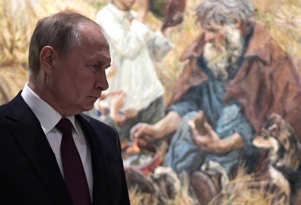 Vladimir - Veliki domovinski rat