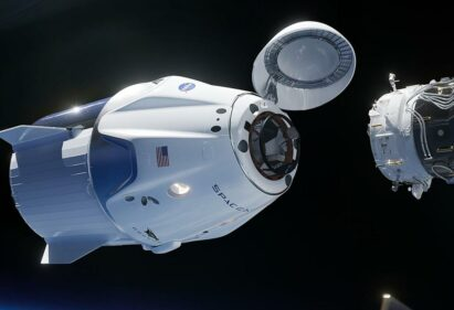 spacex - dragon