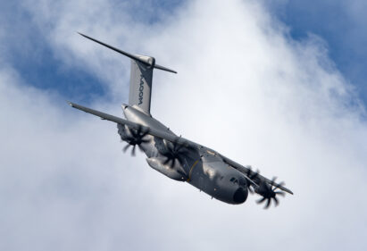 A400M Atlaas Airbus