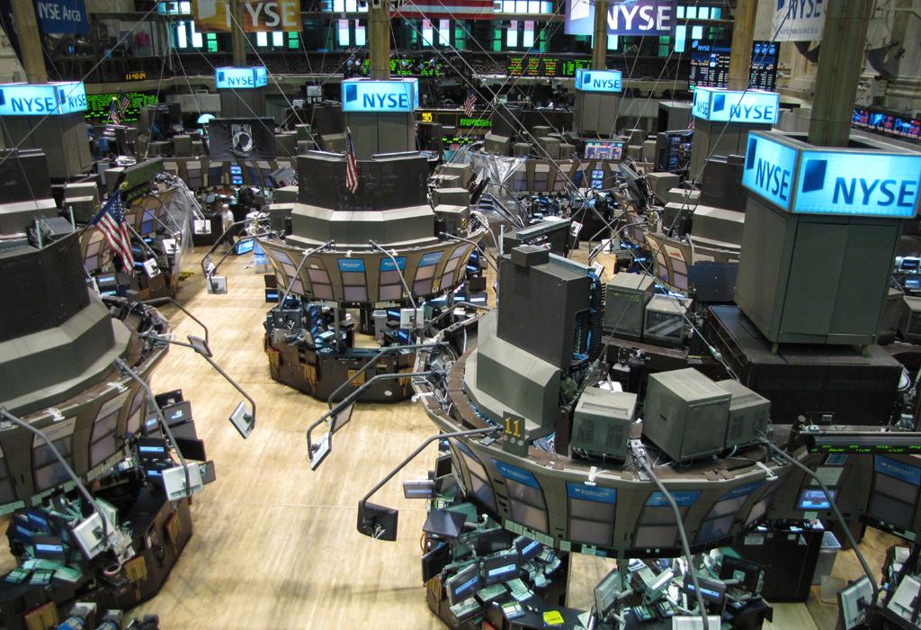 NYSE berza