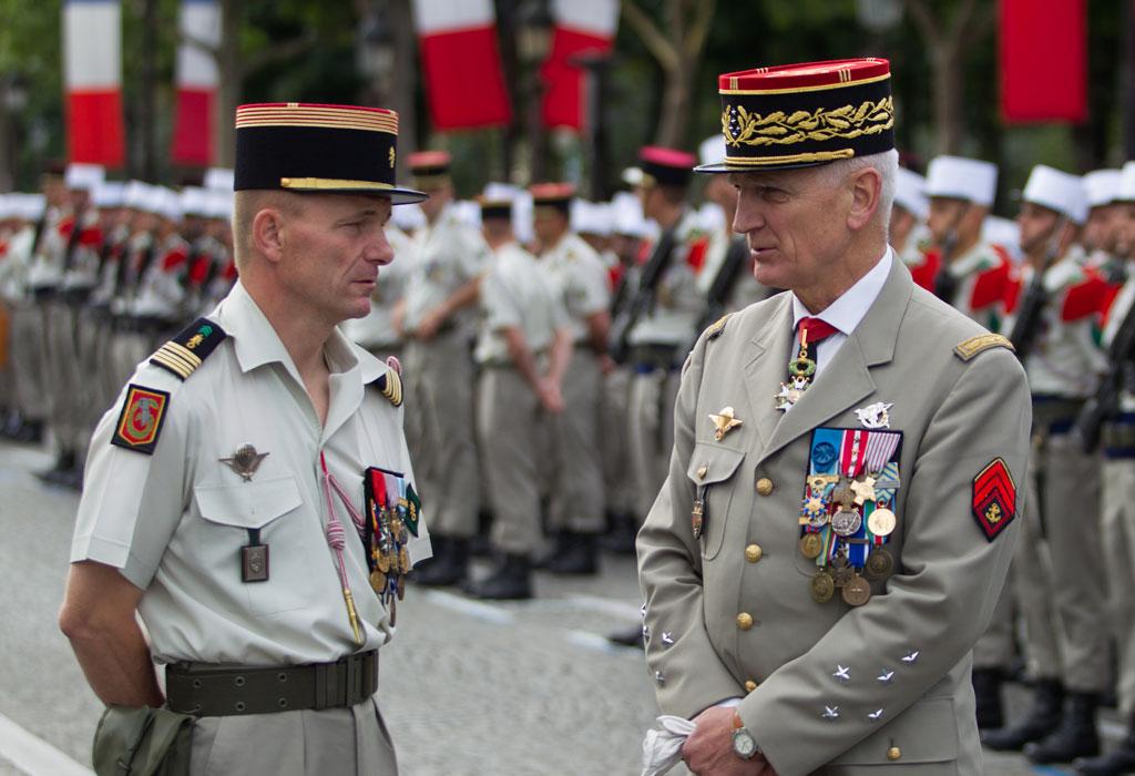 Vojska Francuske