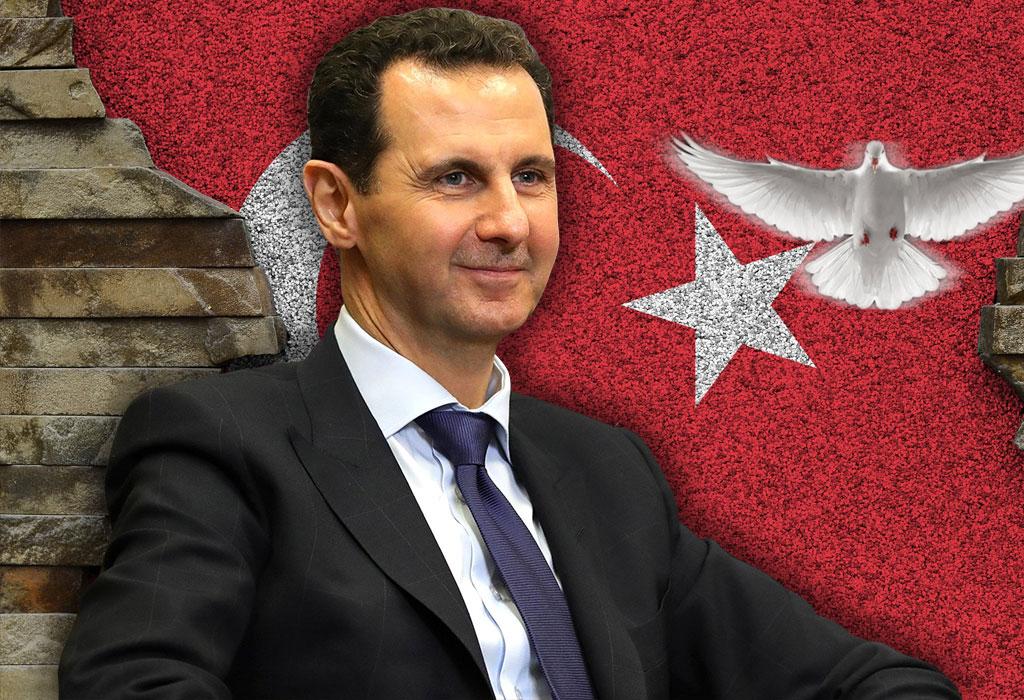 Bashar al-Assad - Obraćanje turskom narodu