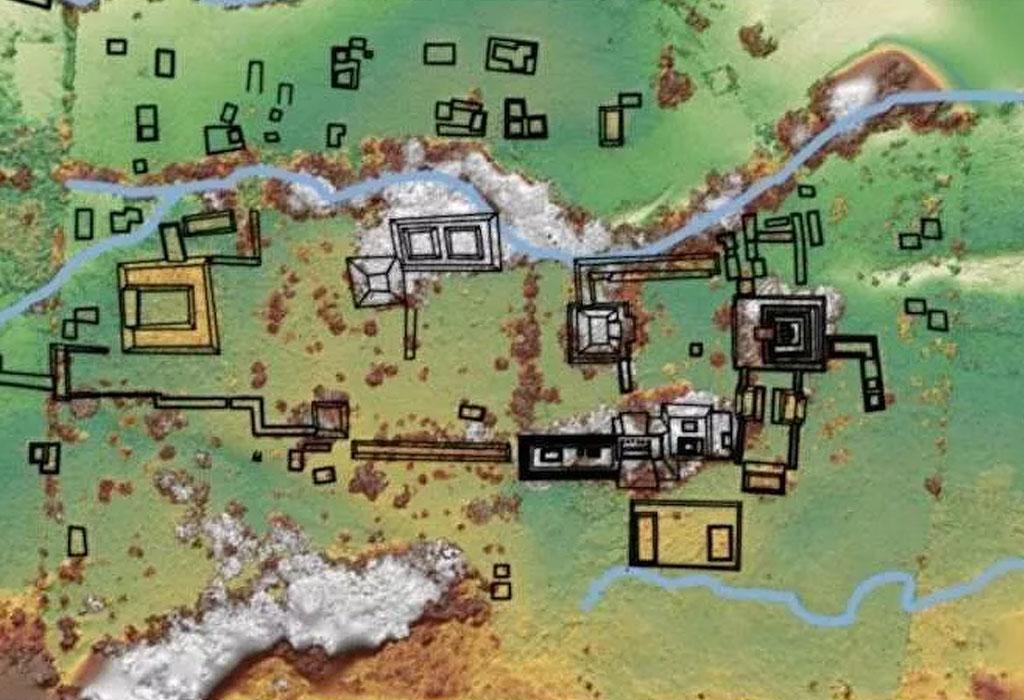 Stari grad Maja