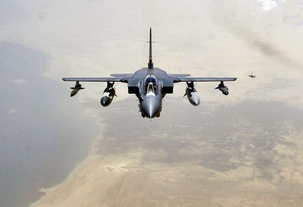 RAF Tornado GR-4