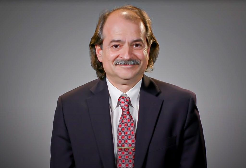 Dr. John Ioannidis