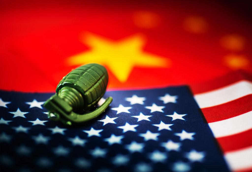 Kriza - SAD - Kina